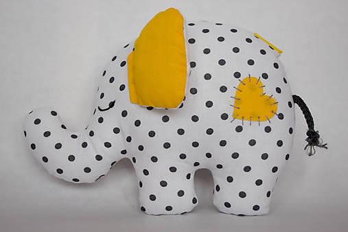 #Sloník, hračka