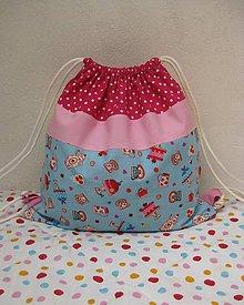 Detské tašky - detské batôžky - 8188478_