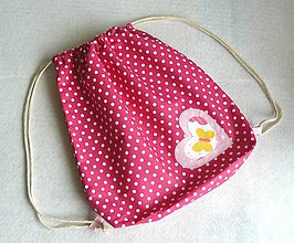 Detské tašky - Ruksak, batoh,... č.1 - 8187219_
