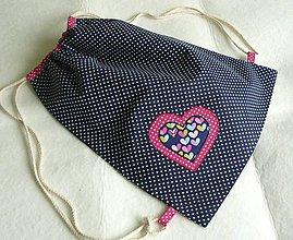 Detské tašky - Ruksak, batoh,...  č.2 - 8187235_