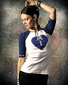 Tričká - Folkheart Blues - 8187646_