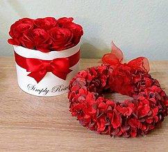 Dekorácie - Mini me flower box - 8187441_