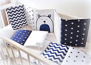 Textil - Mantinel Teddy 240x30cm - 8197076_