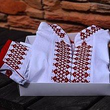 Košele - Dámska červená - 8193943_
