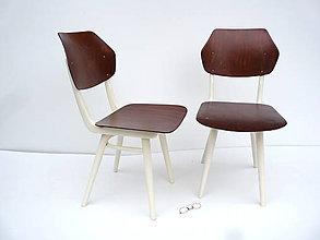 Nábytok - Dizajnové stoličky Ton - 8195749_