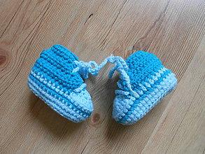 Topánočky - Detské topánočky - 8196231_