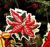 Dekorácie - Luxusní kolekce vánočních ozdob. - 8197369_