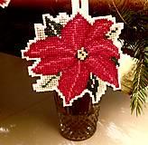 Dekorácie - Luxusní kolekce vánočních ozdob. - 8197371_