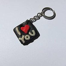 Kľúčenky - ♥♥♥Najdrahším♥♥♥ - 8195503_