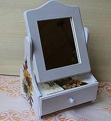 Krabičky - šperkovnica robená na želanie - 8197101_