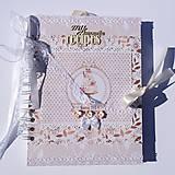 Papiernictvo - Receptár - 8200486_