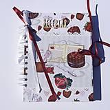 Papiernictvo - Receptár - 8200516_