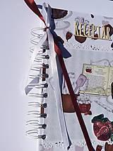 Papiernictvo - Receptár - 8200518_