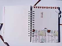 Papiernictvo - Receptár - 8200520_