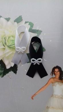 Pierka - svadobné pierka - 8198017_