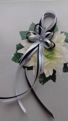 Pierka - svadobné pierko - 8198126_