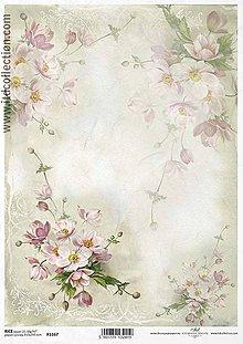 Papier - ryžový papier ITD 1167 - 8199340_