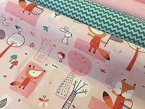 Textil - Bavlnené latky dovoz Francuzko - 8199085_