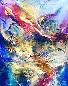 Obrazy - Underwater - 8197983_