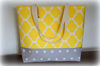Veľké tašky - Plážová taška - 8201977_
