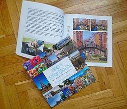 Knihy - Cestovateľská kniha HOME WITH YOU - 8203274_