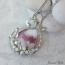 Náhrdelníky - ...PETRUS... náhrdelník - 8203134_