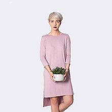 Šaty - Šaty Violet - 8207130_