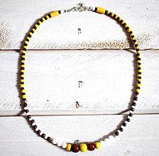 Šperky - Ilanga - 8207997_