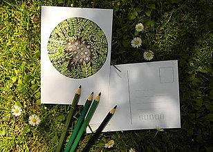 Papiernictvo - pohľadnica: p a p r a d i e   v   t m e - 8211806_