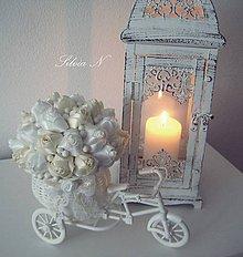 Dekorácie - Dekoracia bicykel - 8209362_
