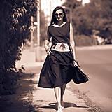 Šaty - Origo šatoš minimalizmus DF - 8212791_