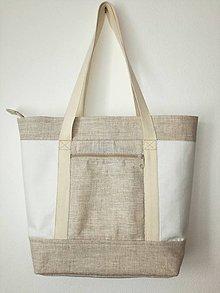 Veľké tašky - Letná taška - 8210600_