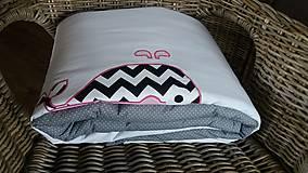 Prehoz na posteľ s verlybou