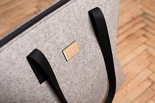 Veľké tašky - Veľká taška alebo Víkendový Travel bag - 8212948_