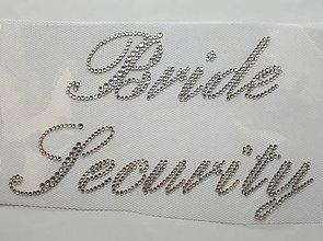 Galantéria - Bride Security - 8213518_