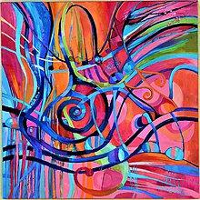 Obrazy - Symfónia - 8214702_
