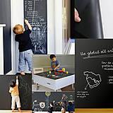 Nálepky na stenu - Tabuľa 60 x 200 cm