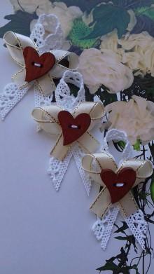 Pierka - svadobné pierko - 8218949_