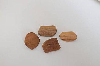 Iné šperky - gombíky - 8218186_