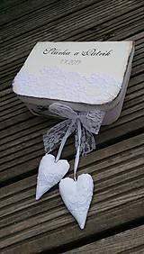 - Svadobný kufrík pre Slavku - 8217291_