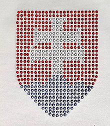 Galantéria - Slovenský znak - 8221069_