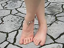Iné šperky - Sloník pre šťastie - 8220230_