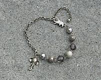 Iné šperky - Sloník pre šťastie - 8220233_