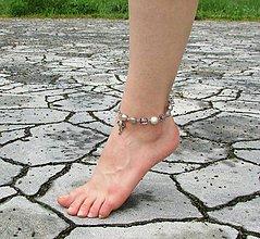 Iné šperky - Sloník pre šťastie - 8220228_