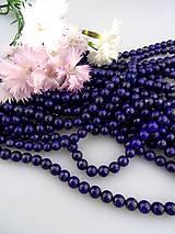 lapis lazuli 6mm