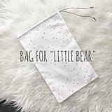 Hračky - Little Bear