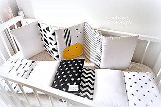 Textil - Mantinel Zajo 240x30cm - 8226832_