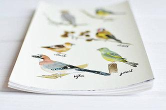 Papiernictvo - 10 ks pohľadnic - 8225045_