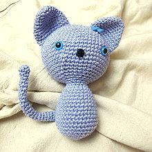 Hračky - Mačka Minimalist - 8226723_