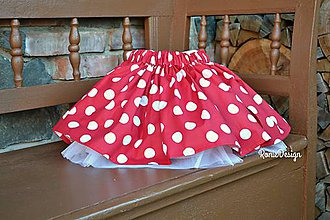 Detské oblečenie - suknička 2v1 - 8228130_